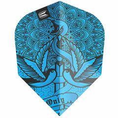 """""""TARGET"""" INK VISION ULTRA Blue <335450> [Shape]"""