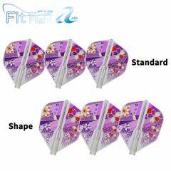 """Fit Flight AIR"" COSMO DARTS 岩田夏海 (Iwata Natsumi) ver.3 Model [Standard/Shape] (pre-order)"