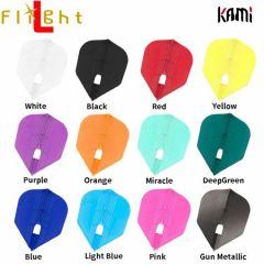 """""""Flight-L"""" PRO KAMI New Color 202006 [Shape]"""