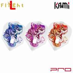 """Flight-L"" PRO KAMI 佐藤かす美 (Kasumi Sato) ver.2 Model [Shape]"