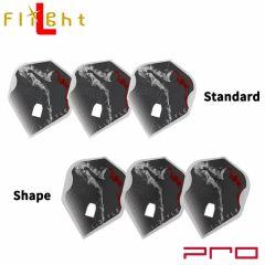 """Flight-L"" PRO Mensur Suljovic ver.1 Type-A Model [Standard/Shape]"