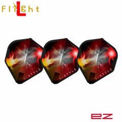 """Flight-L"" EZ Mensur Suljovic ver.1 Type-B Model [Standard]"
