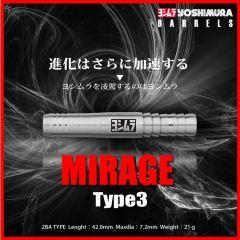 """""""Yoshimura""""  MIRAGE Type3 [2BA] (arriving in 2-4 days)"""