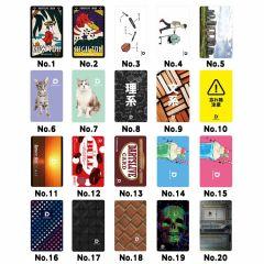 """Card"" DARTSLIVE CARD #048"