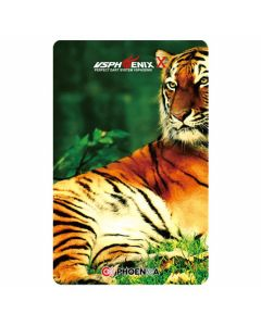 """Card"" Phoenix Card 2018030"