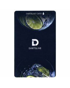 """Card"" DARTSLIVE CARD #042-01"