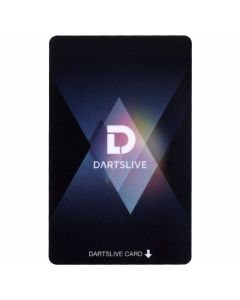 """Card"" DARTSLIVE CARD #042-10"