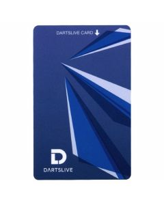 """Card"" DARTSLIVE CARD #042-13"
