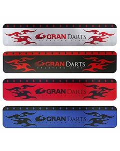 """Gran Darts"" Throw Line"