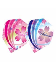 """""""D.craft"""" DC Flight Sakura - Pink"""