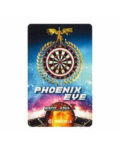 """Card"" Phoenix Card 2019001"