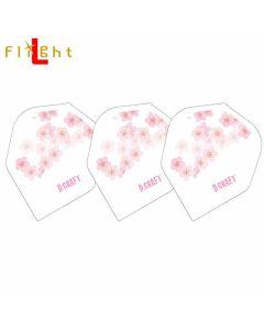 """""""Flight-L"""" DCRAFT 桜(Sakura) [Shape]"""