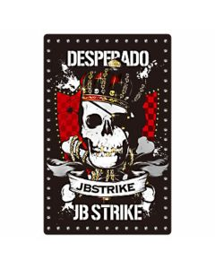 """""""Limited"""" JBstyle DARTSLIVE card 02"""