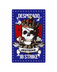 """""""Limited"""" JBstyle DARTSLIVE card 03"""