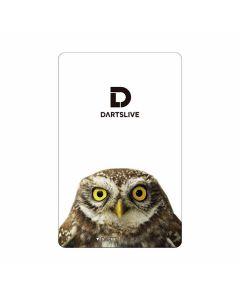 """Card"" DARTSLIVE CARD #043-01"