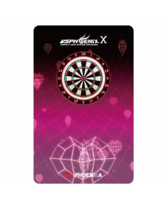 """Card"" Phoenix Card 2018043"