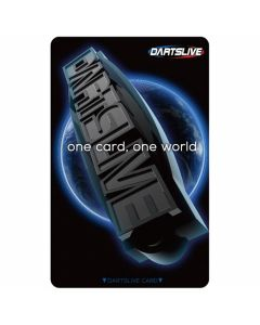 """""""Limited"""" Discontinued DARTSLIVE card #20-22"""