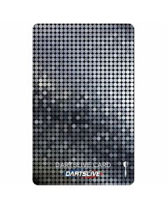 """Limited"" Discontinued DARTSLIVE card #22-14"