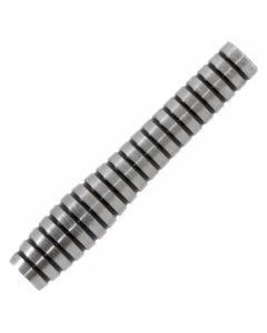 """Harrows"" Assassin Plus 85% Tungsten [2BA] Black【for Beginner's Super Price!!】"