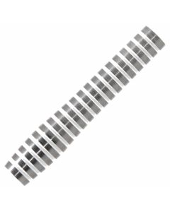 """Harrows"" Assassin Plus 85% Tungsten [2BA] White【for Beginner's Super Price!!】"