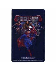 """""""Card"""" JUSTICE LEAGUE DARTSLIVE CARD No.04"""