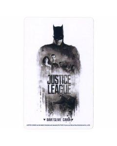 """""""Card"""" JUSTICE LEAGUE DARTSLIVE CARD No.06"""
