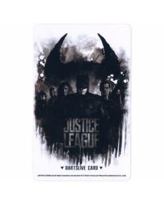 """""""Card"""" JUSTICE LEAGUE DARTSLIVE CARD No.07"""