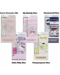 """Dartslive"" New Sanrio Characters Darts Set [2BA] (with Limited DARTSLIVE CARD)"