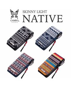 """Cameo"" SKINNY LIGHT NATIVE"