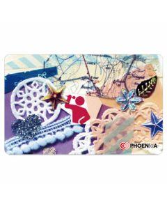 """Card"" Phoenix Card 20180403"