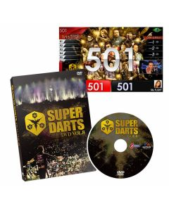 """Limited"" THE WORLD 2016 GRAND FINAL DVD (with Limited DARTSLIVE theme)"