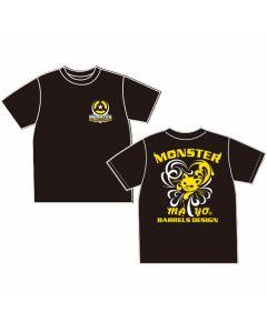 """""""Monster"""" MAYO 森田真結子(Mayuko Morita) T-shirt"""