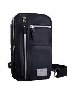"""CAMEO"" Darts Case & Body Bag BRANCA ""Black"""