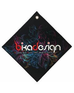 """BIKA Design"" BIKA Design Original Darts Towel"