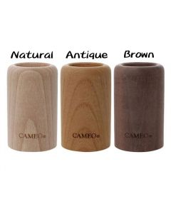 """CAMEO"" Darts Stand WOOD CONTAINER"