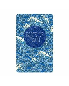 """Card"" DARTSLIVE CARD #040-08"
