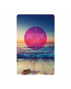 """Card"" DARTSLIVE CARD #040-09"