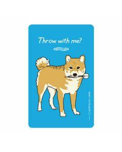 """Card"" DARTSLIVE CARD #040-10"