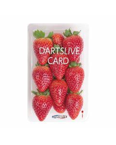 """Card"" DARTSLIVE CARD #040-11"
