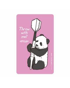 """Card"" DARTSLIVE CARD #040-15"