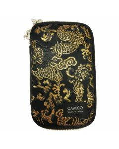 """Limited"" ""Cameo"" Special Key Case 金龍(Gold Dragon)"