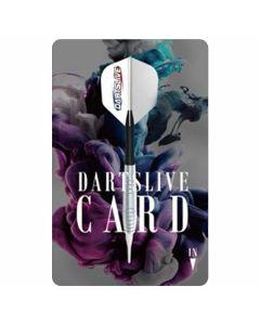 """Card"" DARTSLIVE CARD #041-7"
