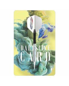 """Card"" DARTSLIVE CARD #041-8"