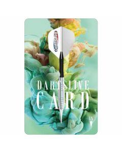 """Card"" DARTSLIVE CARD #041-9"