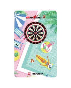 """Card"" Phoenix Card 2018044"