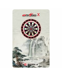 """Card"" Phoenix Card 2018049"