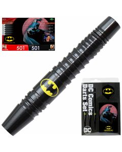"""""""DARTSLIVE"""" DC Comics Darts Set Batman [2BA]"""