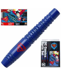 """""""DARTSLIVE"""" DC Comics Darts Set Superman [2BA]"""