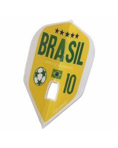 """Flight-L"" ""CAMEO"" FTB Brazil [Shape]"