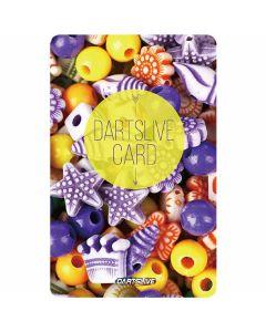 Card DARTSLIVE CARD #039-13